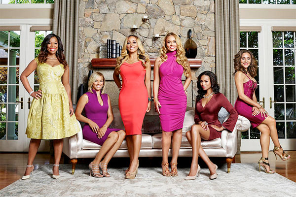 New Reality Show: The Real Housewives Of Potomac