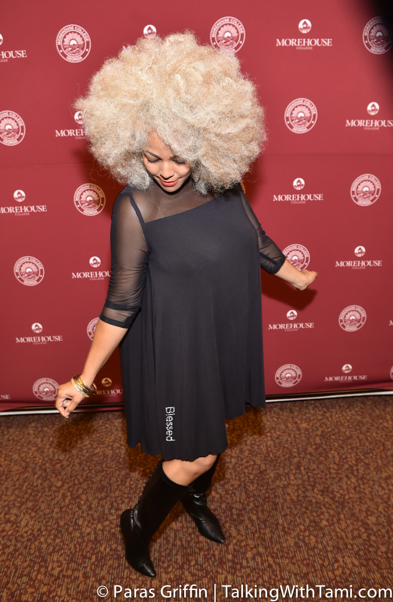 TWT TEA: Actress Kim Fields Difficult To Work With On #RHOA