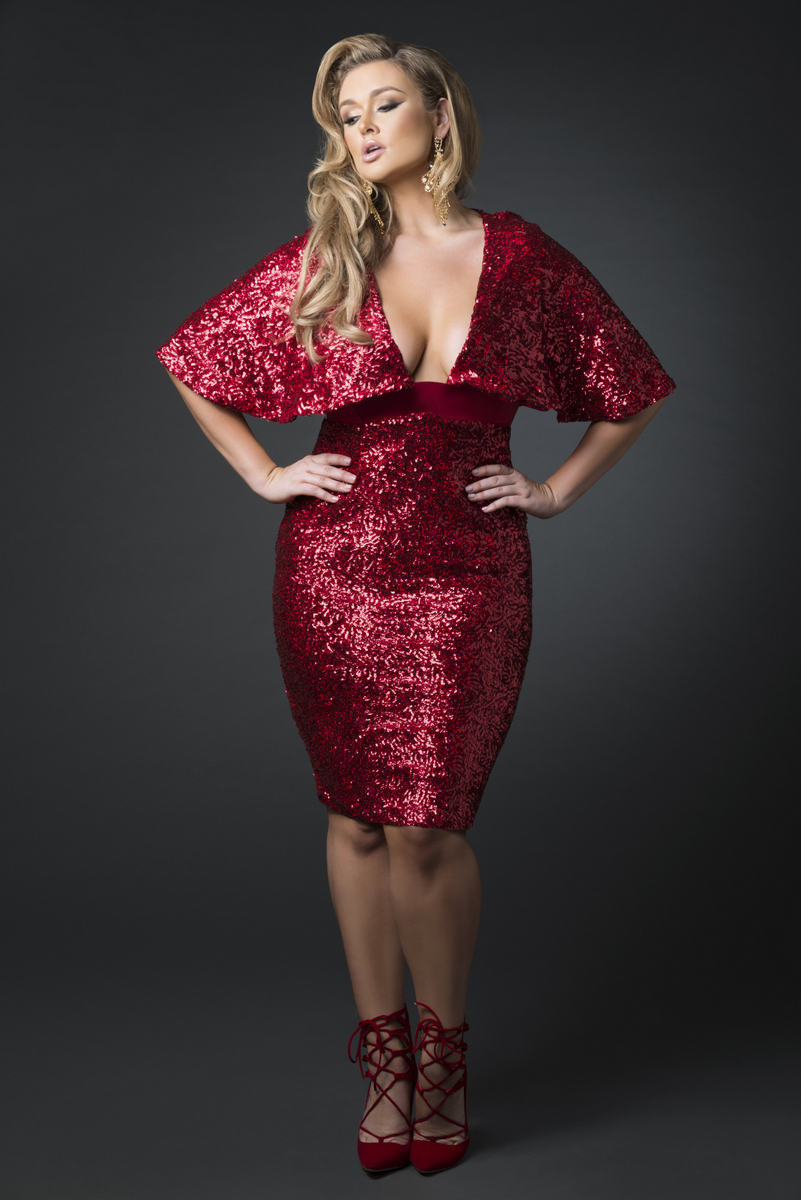 The Z By Zevarra Holiday Collection