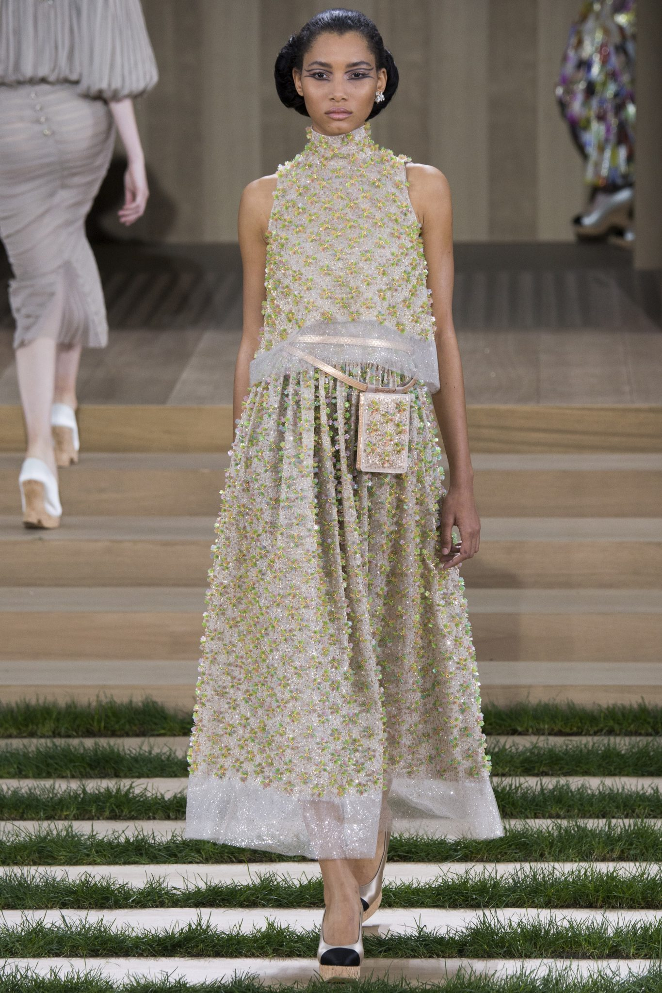 Best Looks: Chanel Spring/Summer 2016 Haute Couture