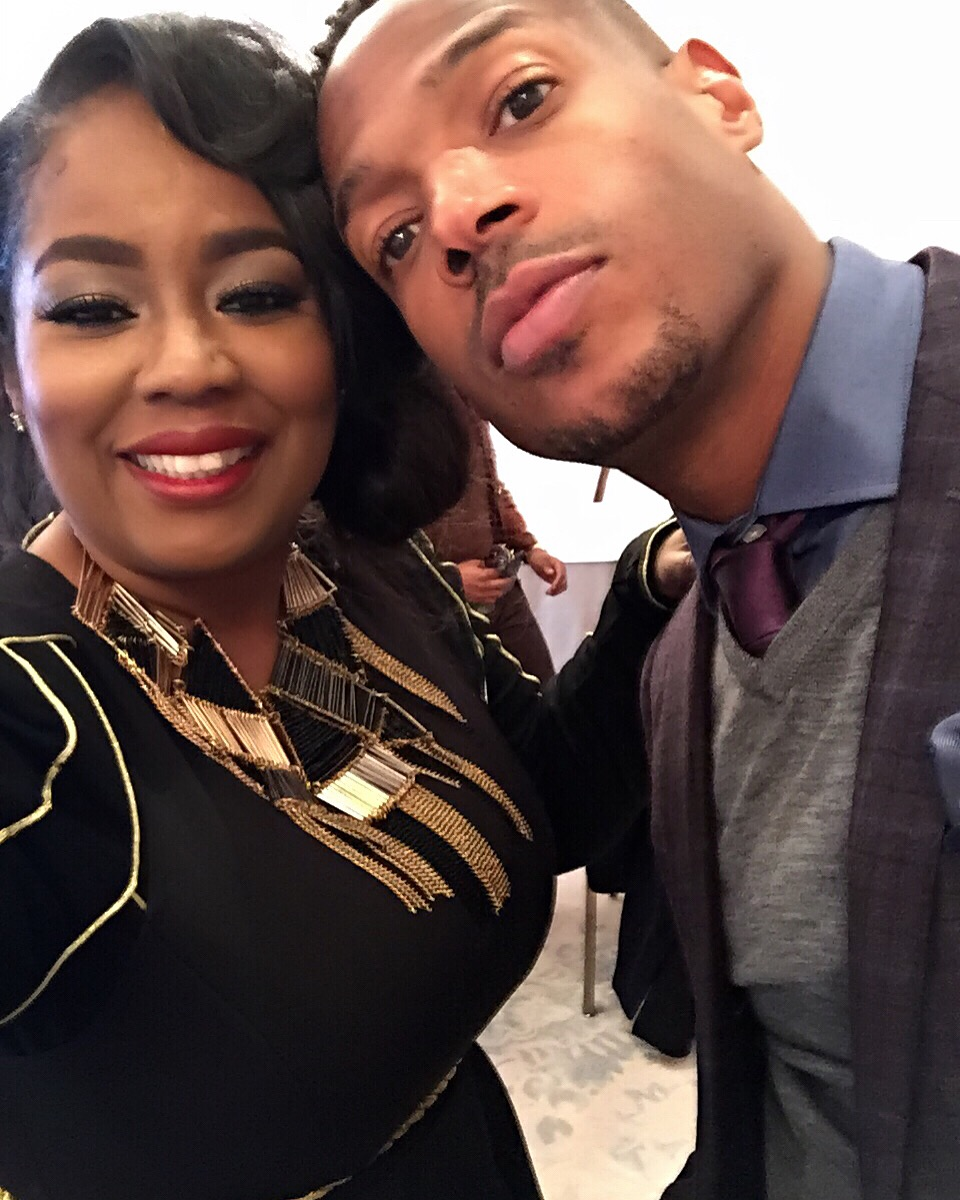 Ten Things I Learned About Marlon Wayans New Film, 'Fifty Shades Of Black'