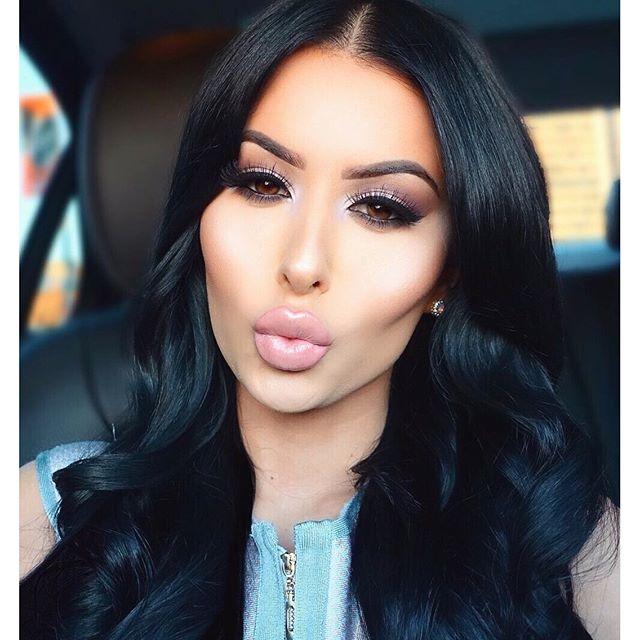 Get The Look: Makeup Artist Amrezy Pastel Shades