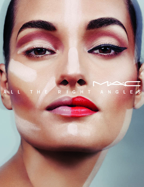 MAC Presents: All The Right Angles Collection