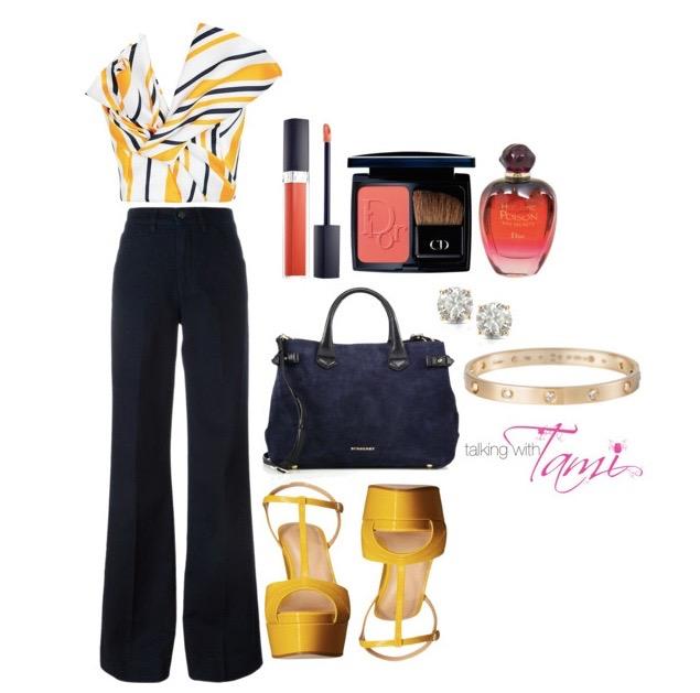 What To Wear: Cute Weekend Looks