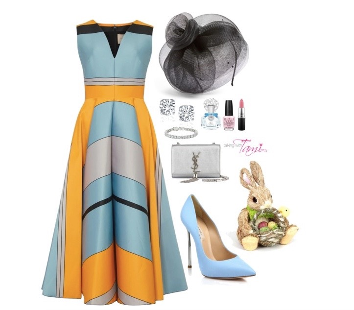 What To Wear: Easter Sunday