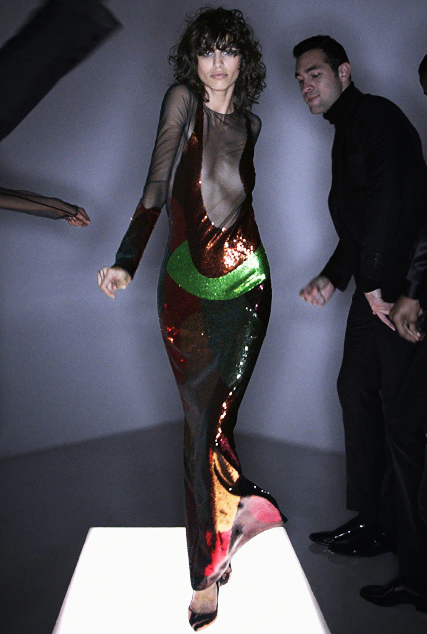 Wardrobe Breakdown: Rihanna For Vogue