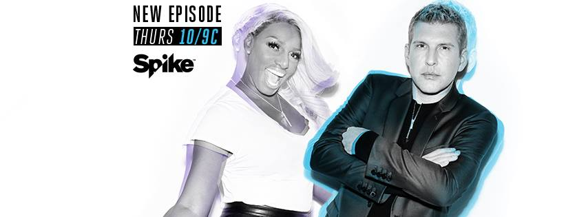 NeNe Leakes & Todd Chrisley To Appear on 'Lip Sync Battle'!
