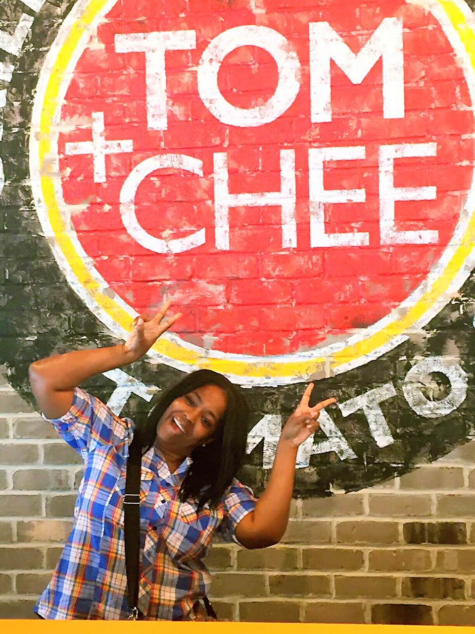Pinky Review: Tom + Chee Mall Of Georgia
