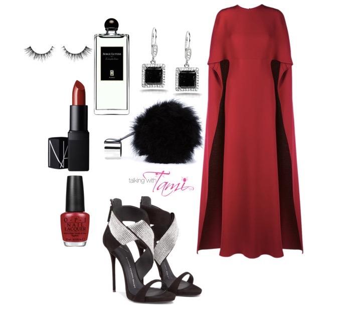 What To Wear: Sheen Magazine's Black Tie Gala