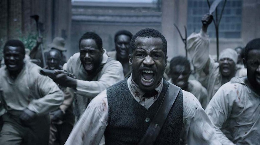 New Movie: 'The Birth Of A Nation' Starring Nate Parker
