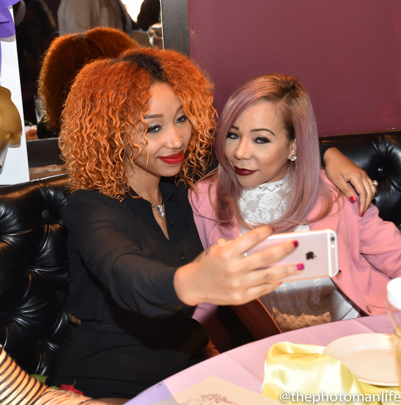 Tiny Harris' Annual Mother's Day Brunch & Pageant