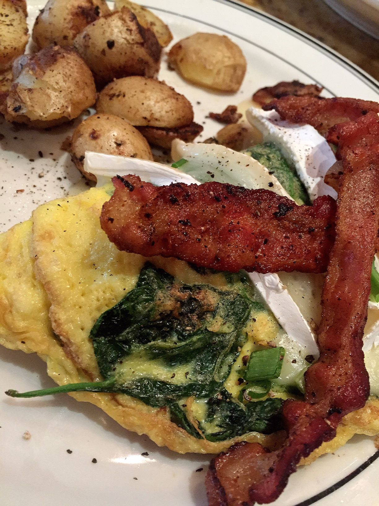 Mother's Day Brunch At Mimi's Cafe