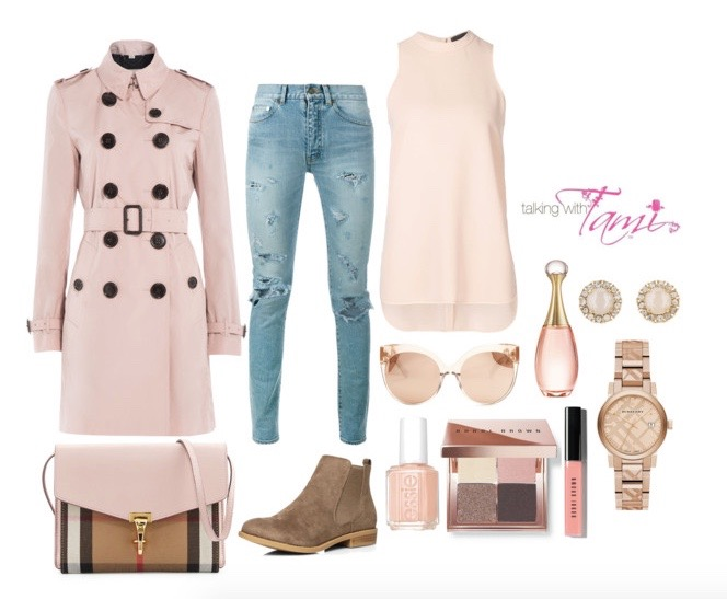 What To Wear: Press Trip To Pittsburgh, Pennsylvania
