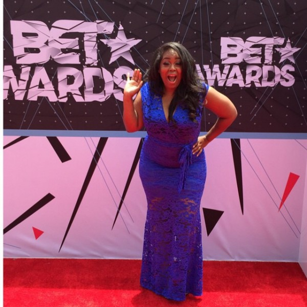 Talking With Tami Headed To L.A. For The 2016 BET Awards! Check Out The Line Up!