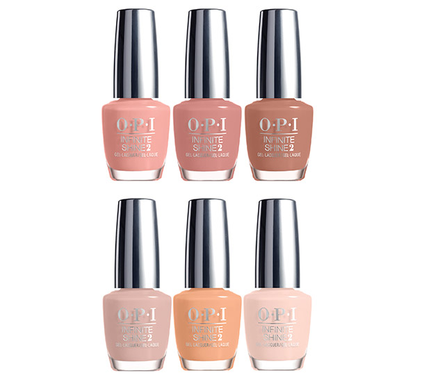 OPI Presents: Infinite Shine Summer '16 Collection