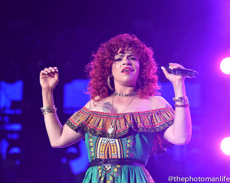 Highlights From Essence Festival Day 1