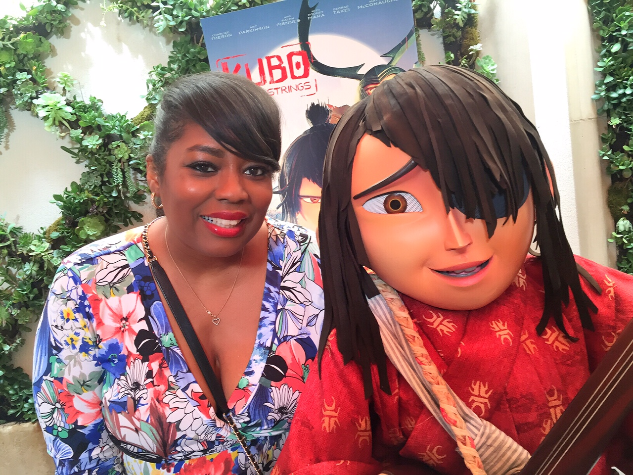 Pinky Review: Kubo And The Two Strings