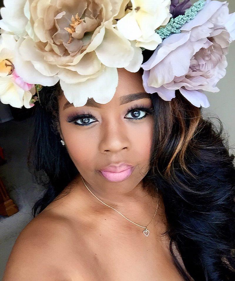 Get The Look: Flower Crown