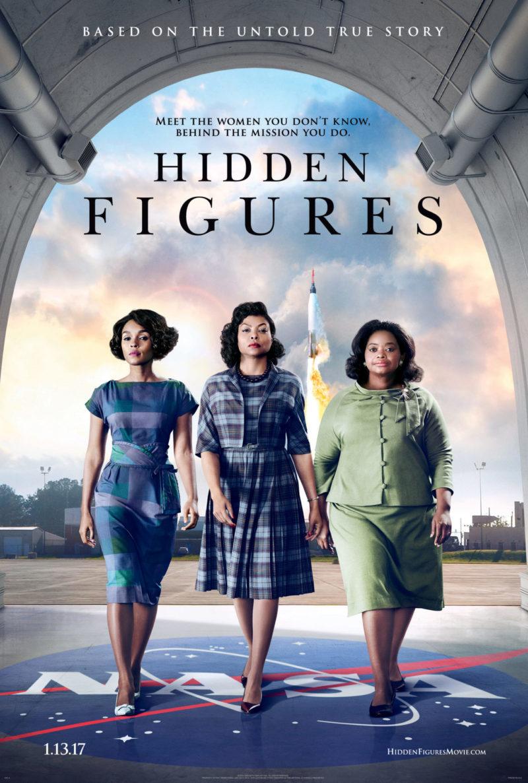 New Movie: Hidden Figures