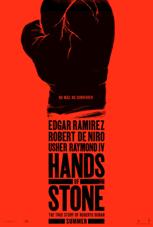 New Movie: 'Hands Of Stone' Starring Usher Raymond