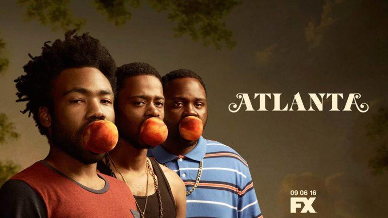 Atlanta - Emmy Awards