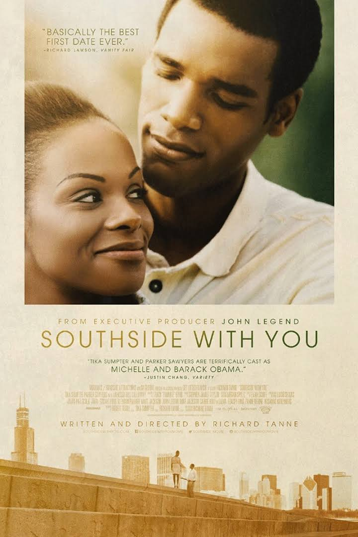 New Movie: 'SouthSide With You'