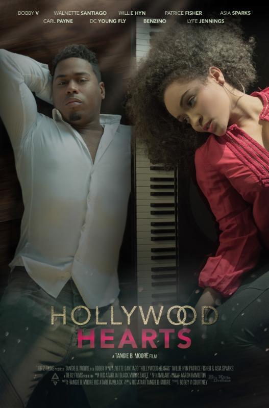 New Movie: BET's 'Hollywood Hearts'