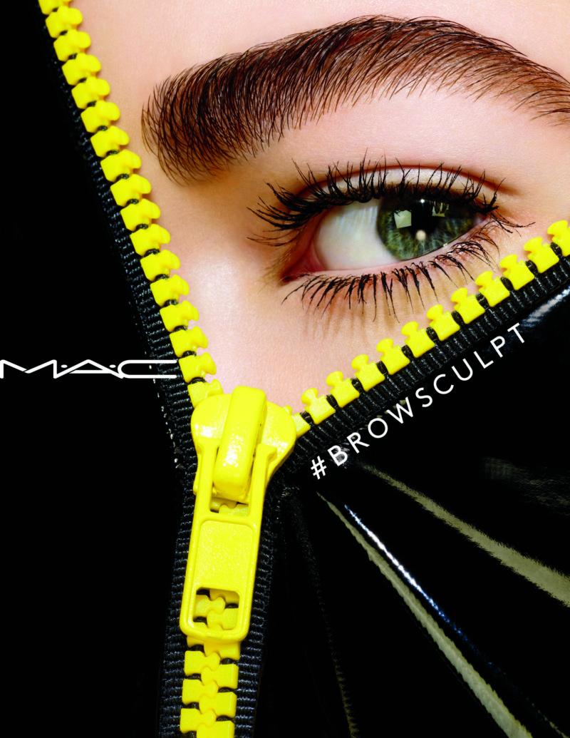 M.A.C Presents: M.A.C. Brow Sculpt