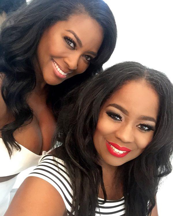 First Look: 'The Real Housewives Of Atlanta' Season 9