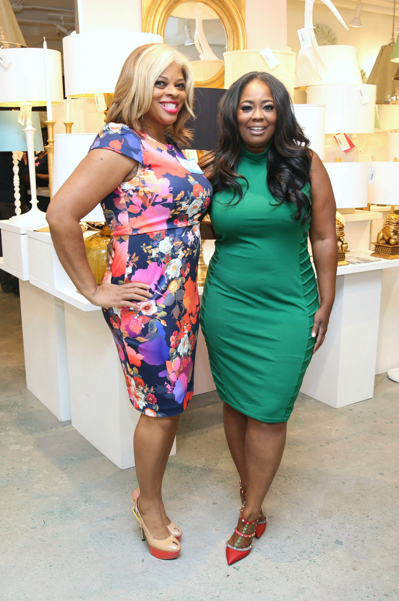Ace Awards Luncheon Honoring Women In Media & Entertainment
