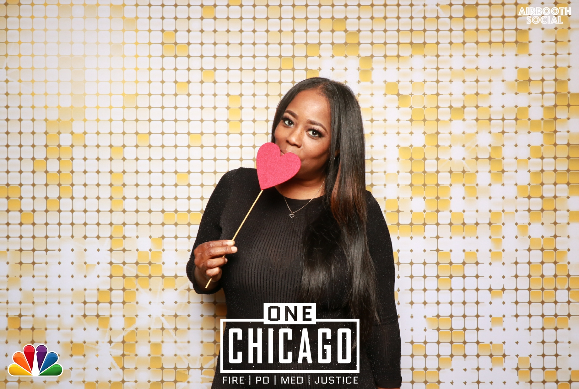 NBC'S 'One Chicago Day' Kick-Off Party In Chicago