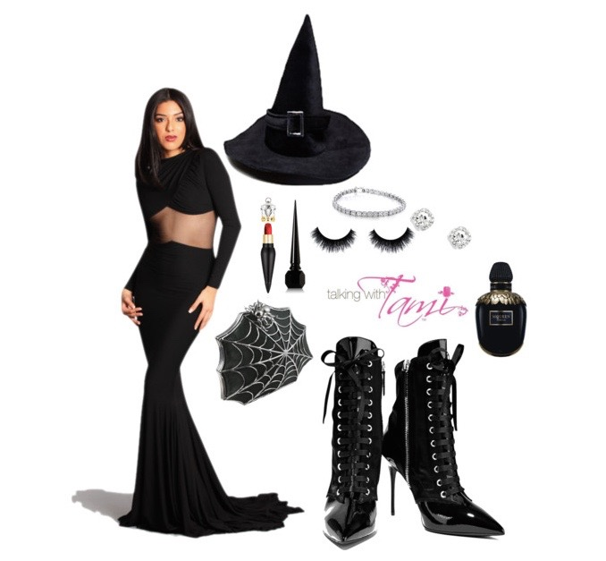 What To Wear: Halloween Party