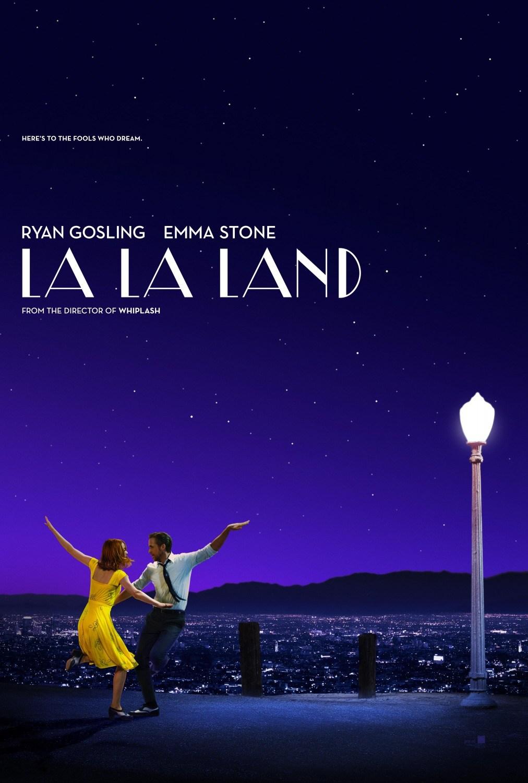 New Movie: La La Land & A Press Trip To Los Angeles