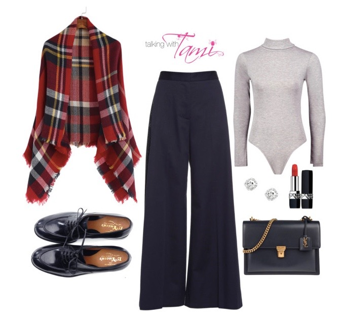 What To Wear: Day At The Office