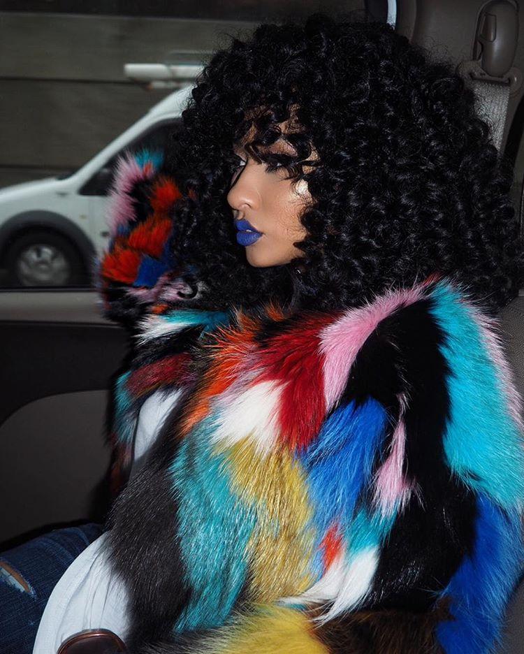 Wardrobe Breakdown: Tammy Rivera In Atlanta