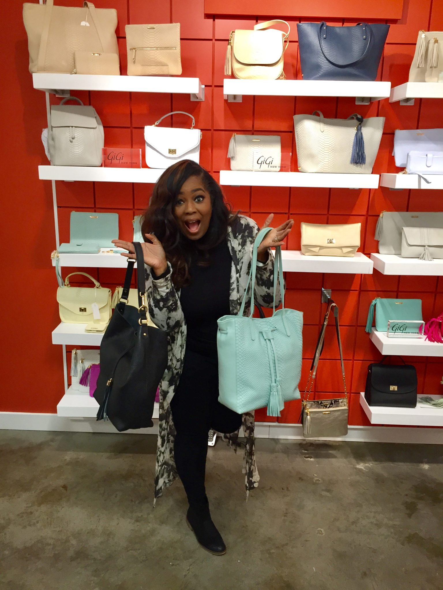 A Visit To The Annual AmericasMart Gift Show