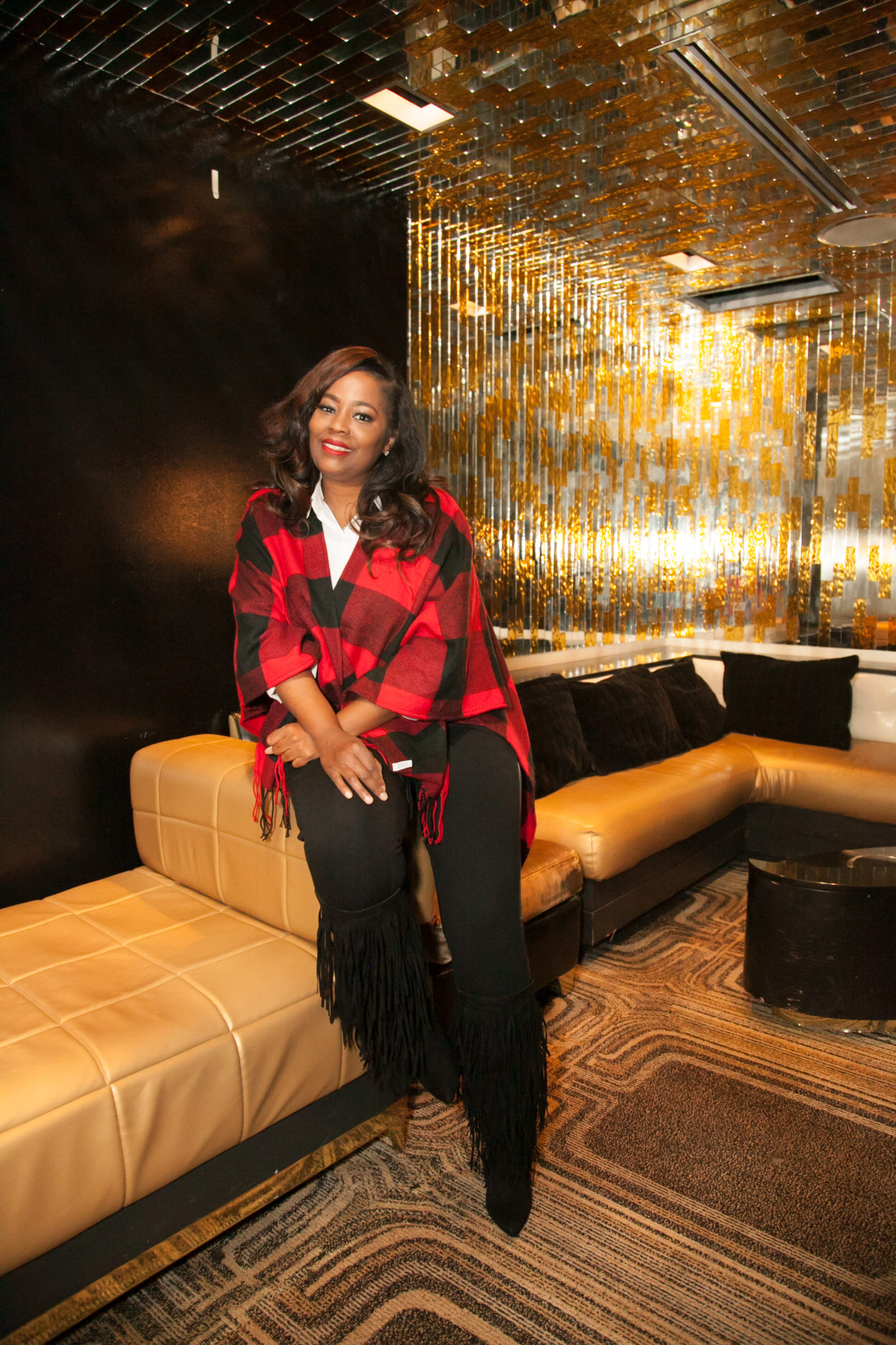 Being Mary Jane Season 4 Viewing Party In Atlanta