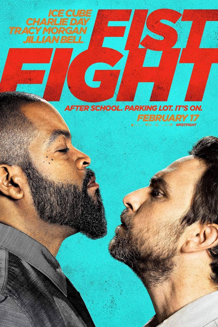 New Movie: Fist Fight