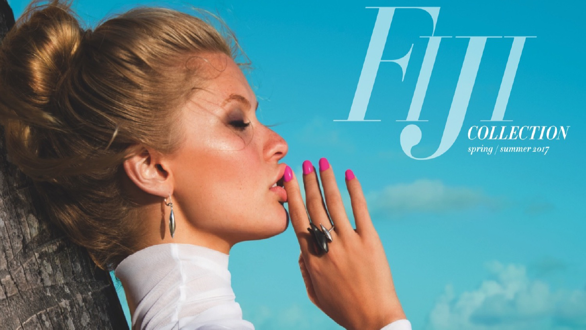 OPI Presents: Fiji Spring/Summer Collection