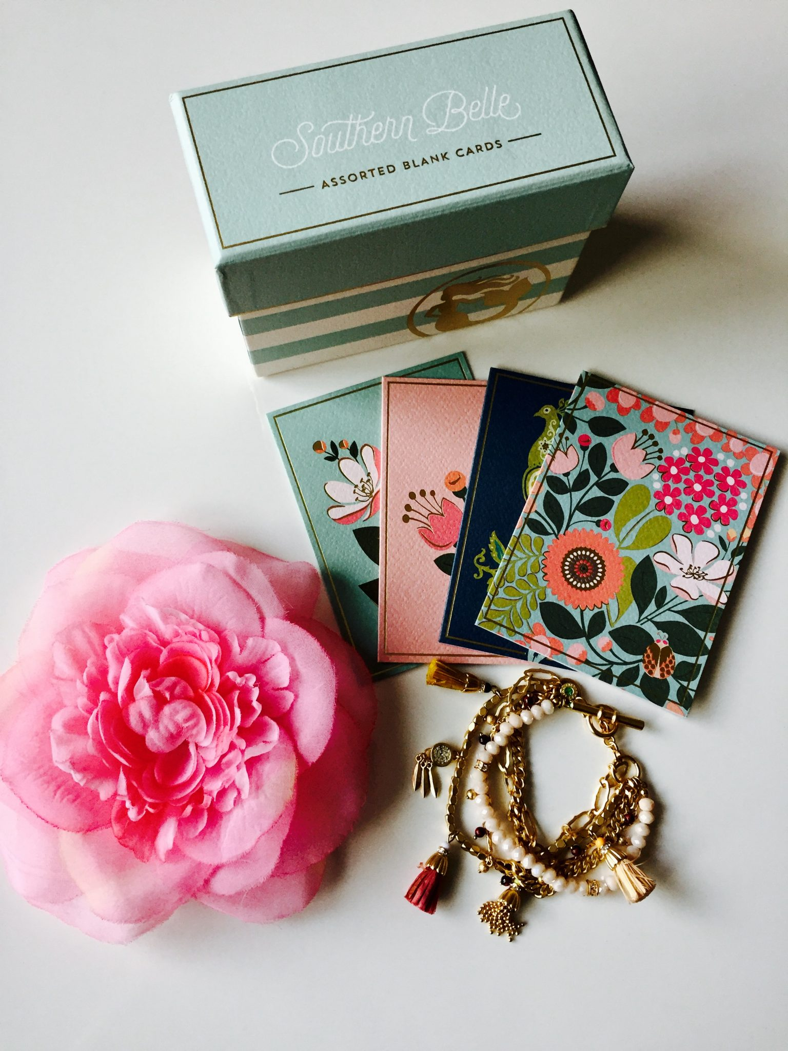 Gift Idea: Spartina 449 Assorted Blank Cards