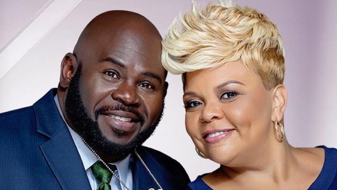 Five Reasons To Tune Into Bounce Tv's Mann & Wife Season 3