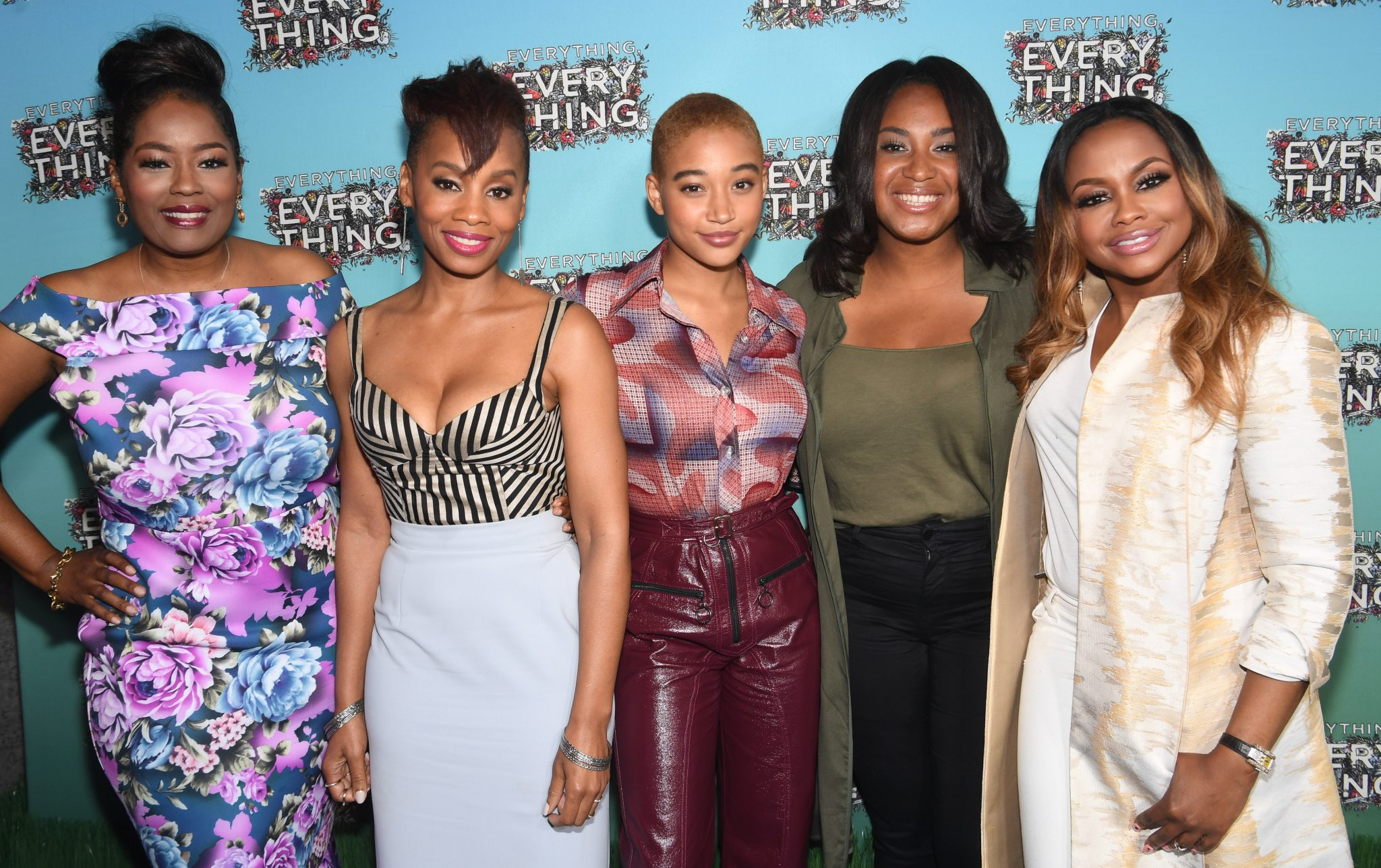 Everything, Everything Private Screening & Luncheon In Atlanta