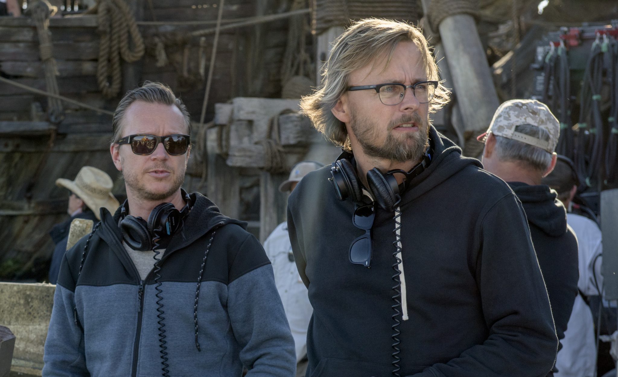 Five Fun Facts I Learned About Directors Espen Sandberg And Joachim Ronning