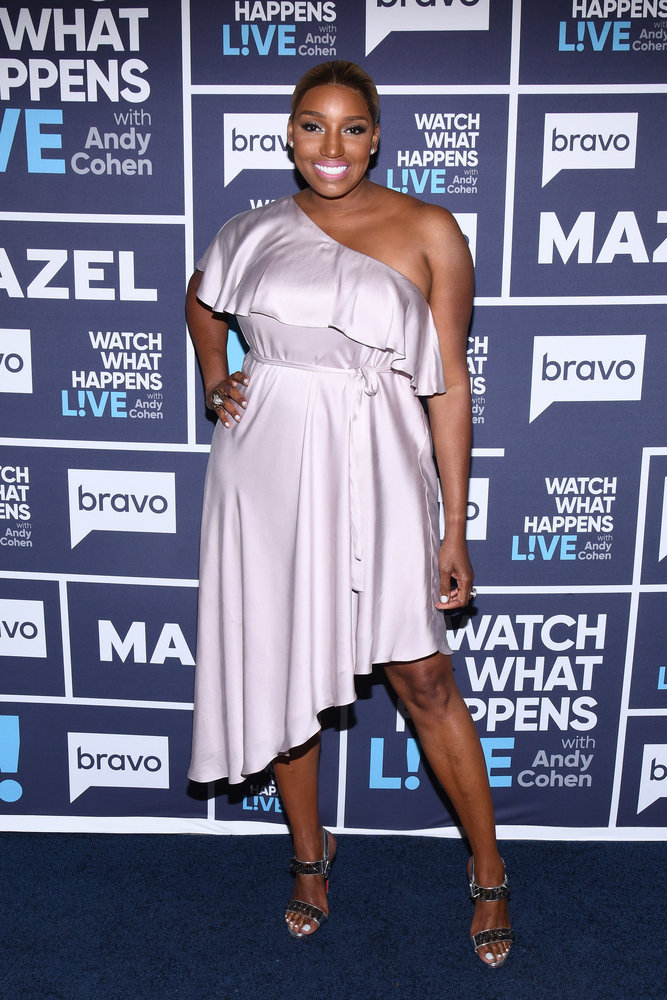 In Case You Missed It, NeNe Leakes On Watch What Happens Live