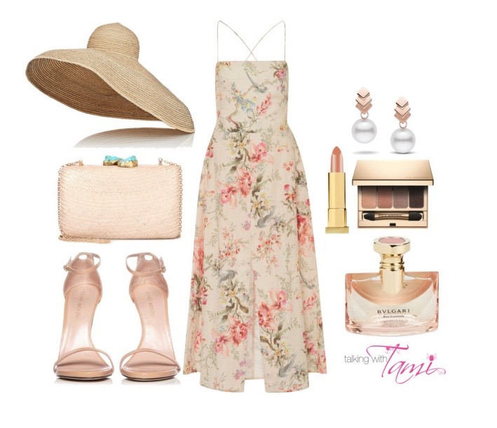 What To Wear: Mother's Day