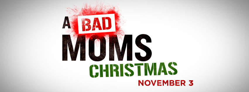 First Look: A Bad Moms Christmas