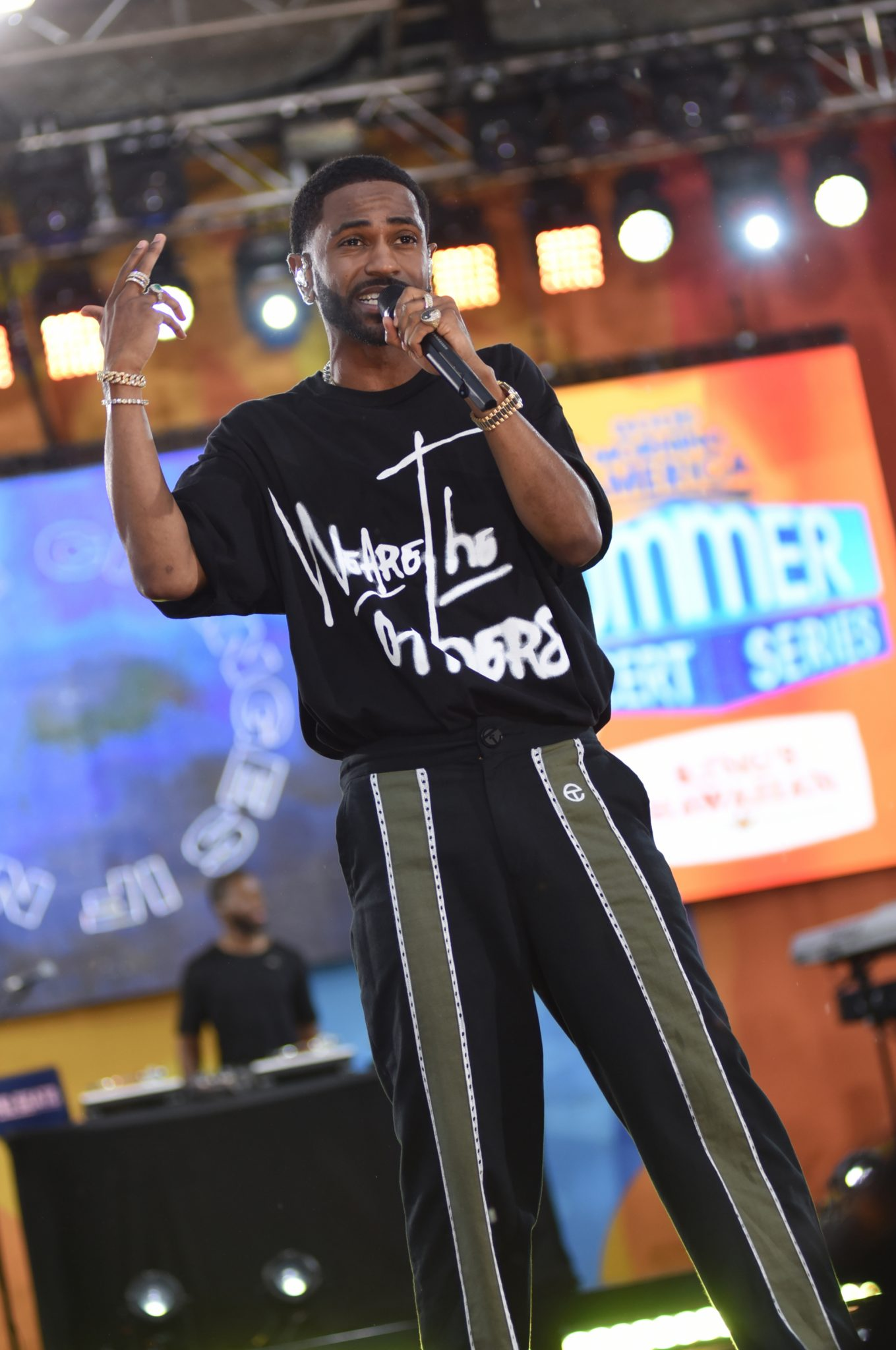 In Case You Missed It: Big Sean On Good Morning America
