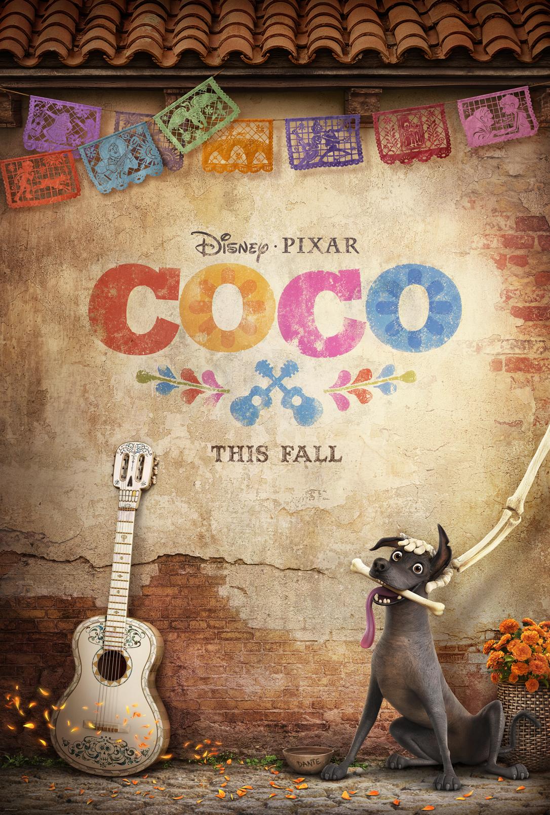 New Movie: Coco
