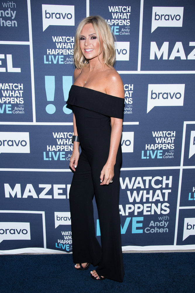 In Case You Missed It: Tamra Judge On Watch What Happens Live