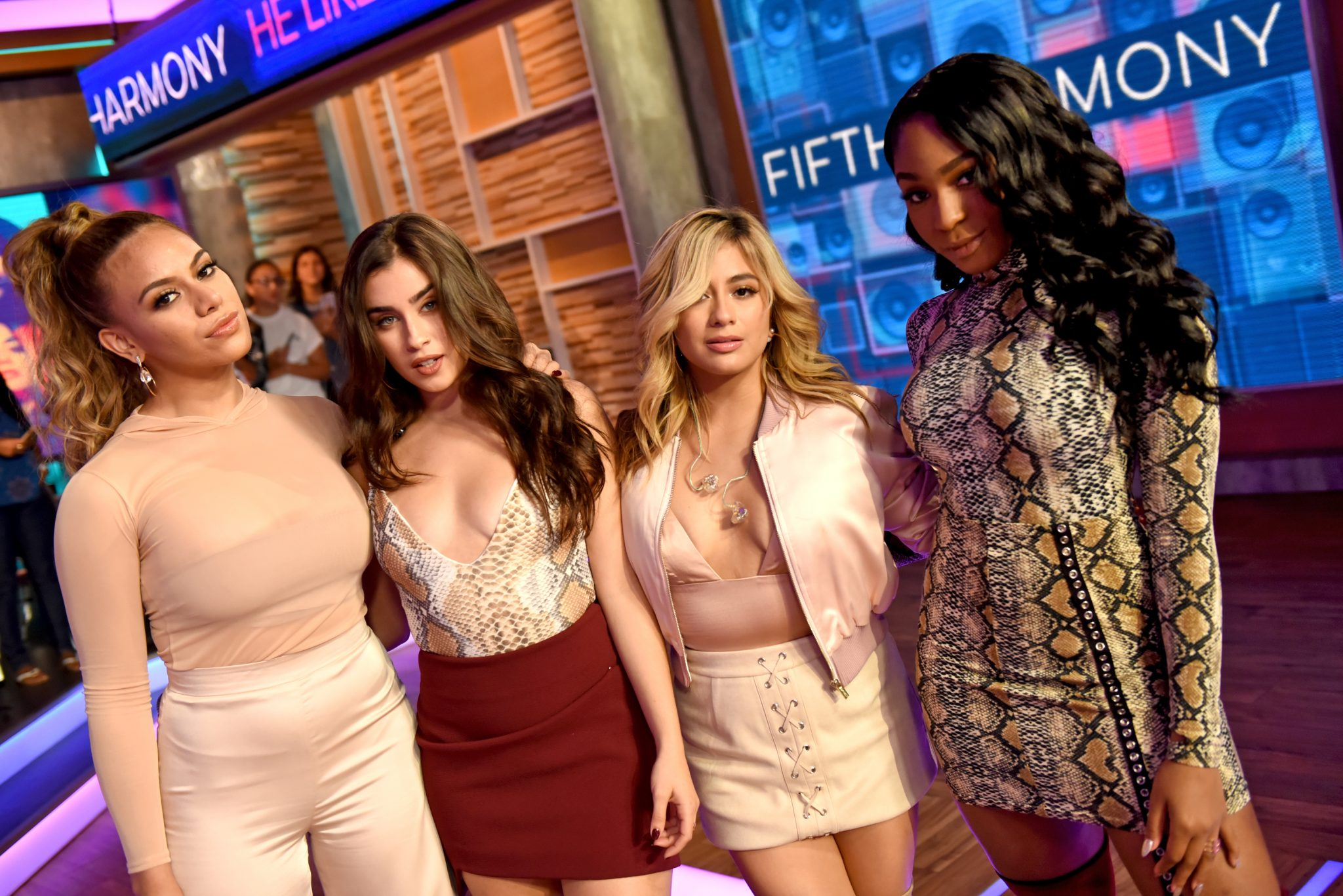 In Case You Missed It: Fifth Harmony On Good Morning America